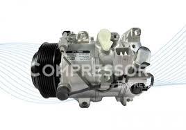 lexus es 350 ac compressor denso 6sbu16c ac compressor 447260 0559 88320 3a280