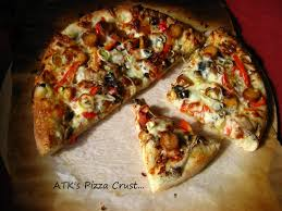 American Test Kitchen Recipes by Home Cooking In Montana Pizza Margherita America U0027s Test Kitchen