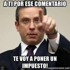 Meme Alejandro Garcia Padilla - alejandro garcia padilla cayeyano meme generator