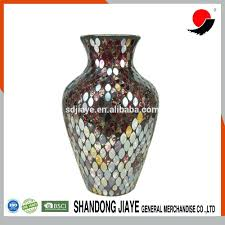 Large Candle Vase Large Clear Glass Floor Vase Small Glass Vases Wholesale Uk