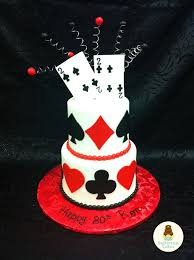 12 best cards cake images on pinterest casino party casino