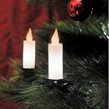 buy konstsmide lighting candle tree lights