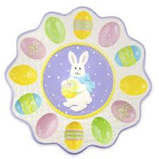 easter deviled egg plate easter deviled egg plates platters easter wikii