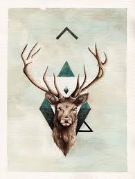 Stag Head Designs 100 Best Tattoo Images On Pinterest Tattoo Designs Tatoo And