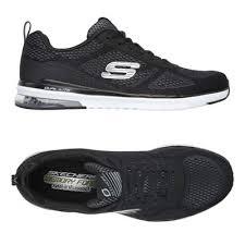 skechers skech air infinity mens training shoes sweatband com