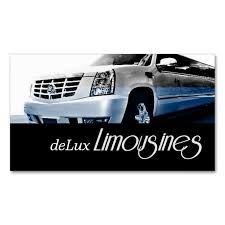 Car Service Business Card 2018 Best Limo Taxi Business Cards Images On Pinterest Limo