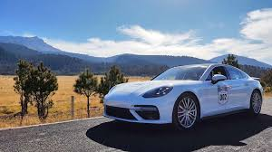 porsche panamera turbo 2017 wallpaper 2017 porsche panamera first drive with videos