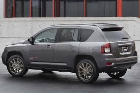 jeep crossover 2016 2016 jeep compass new car review autotrader
