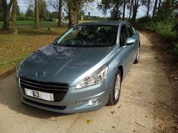 peugeot main dealer peugeot 508 diesel manual 63 full main dealer service history