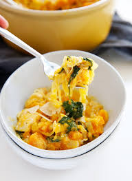 pumpkin foods creamy pumpkin casserole lexi s clean kitchen