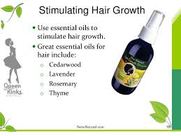 essential oils for hair growth and thickness how to grow long healthy natural hair kinky curly and coily hair