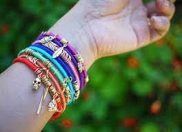 diy jewelry bracelet images Jewelry making ideas 60 diy bracelets for classy ladies cute jpg