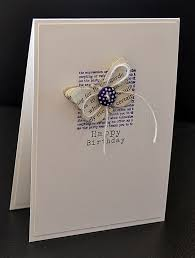 25 unique handmade birthday cards ideas on pinterest diy