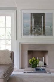 minimalist fireplace modern white fireplace mantel with taupe stone surround