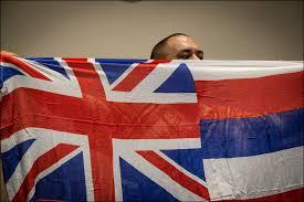 Image Of Hawaiian Flag Taxes And The Hawaiian Kingdom