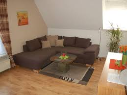 Attic Area by Quiet Attic Flat On The Recreation Area Ried Wireless Herten