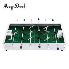 electronic table football game magideal sale mini table football soccer game foosball table