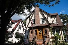 Styles Of Houses To Build Architectural Styles American Homes From 1600 To Today