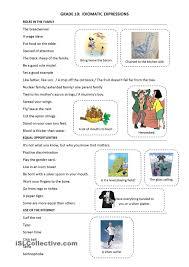 trinity gese grade 10 idioms international exams of english
