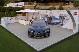 bugatti chiron sedan 220 bugatti chirons already sold gtspirit