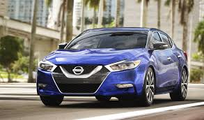 yeni nissan altima 2015 2016 nissan maxima revealed in new york prices start at 32 410