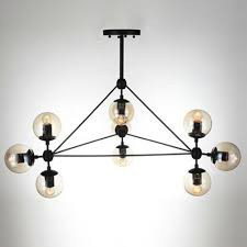 decor of bubble pendant light pertaining to home decorating