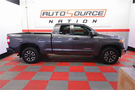 2016 toyota tundras pre owned 2016 toyota tundra sr5 4d cab in boise id
