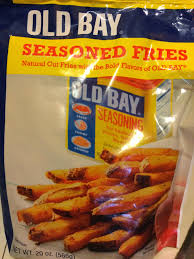 french fry diary french fry diary 617 old bay seasoned fries