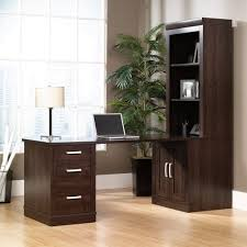 Houzz Library by Office Port Library Return 408363 Sauder