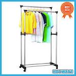 Resultado de imagen para clothesline hanging rack