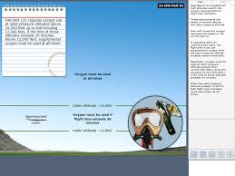 rvsm operations manual general subjects courseware for pilot training with l3cts