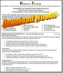 Resume For Job Sample by 65 Best Sample Resume Download Images On Pinterest Sample Resume