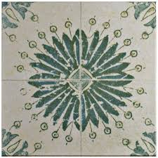 daltile quarry tile red blaze 6 in x 6 in ceramic floor and wall
