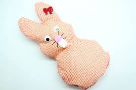 stuffed bunny how to make a stuffed bunny 7 steps with pictures wikihow