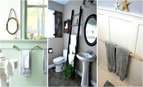 Bathroom Towel Rack Ideas Bathroom Towel Rack Ideas Autoandkeys
