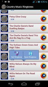 free country ringtones for android classic country ringtone apk free for android