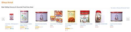 amazon black friday japan amazon to sell amul products online in nine overseas markets