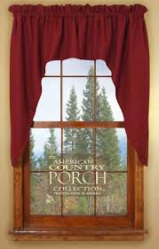 24 Inch Kitchen Curtains Best 25 Kitchen Curtains And Valances Ideas On Pinterest Swag For