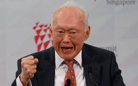 Lee Kuan Yew Meme - lee kuan yew the man who made the country an economic powerhouse