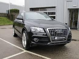 Audi Q5 62 Plate - used audi q5 s line plus manual cars for sale motors co uk