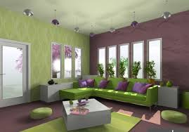 Green Living Room Ideas For Fresh Interior Look Living Room - Green living room design