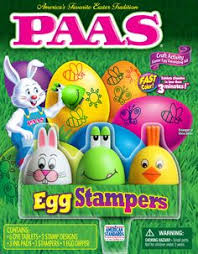 easter egg decorating kits uncover your creativity with paas silhouettes decorating