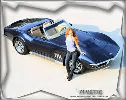 1973 corvette convertible for sale chevrolet corvette convertible 1971 blue for sale xfgiven vin