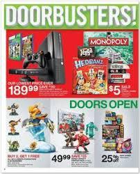target black friday video game list kohl u0027s black friday 2013 ad page 62 santa u0027s shopping list