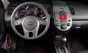kia soul interior 2017 kia launches special edition ghost soul car and driver blog