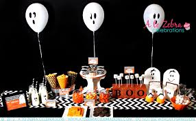 Halloween Party Ideas Themes Ghost Party Ideas U2013 A To Zebra Celebrations
