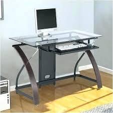 Z Line Designs Computer Desk Z Line Designs Desk Glass L Desk Z Line Designs Easton Desk