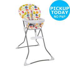 Baby Bath Chair Argos Babystart Highchair Green White From The Official Argos Shop On
