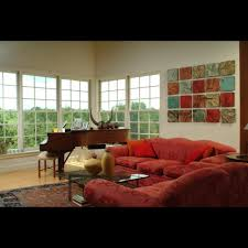 Red Sofas In Living Room by Living Room Wall Tile Ideas For Living Rooms Living Room