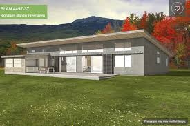 shed roof house designs single 4 bedroom house plans houz buzz